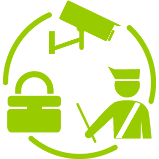 Video Surveillance - CCTV - Analytics