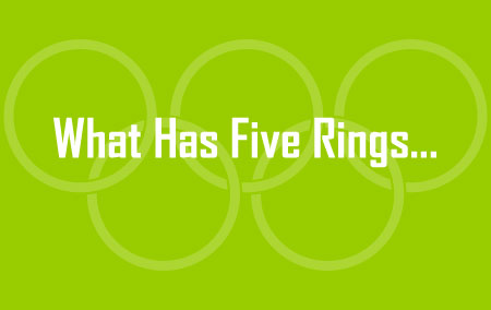 what-has-five-rings